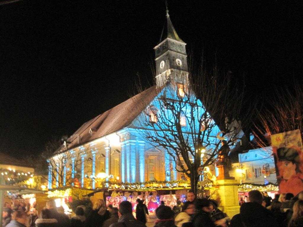 Marché_Noël_Montbéliard